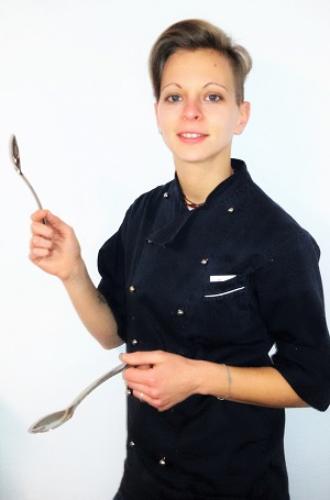 Natascha Noia La Chef Mobile