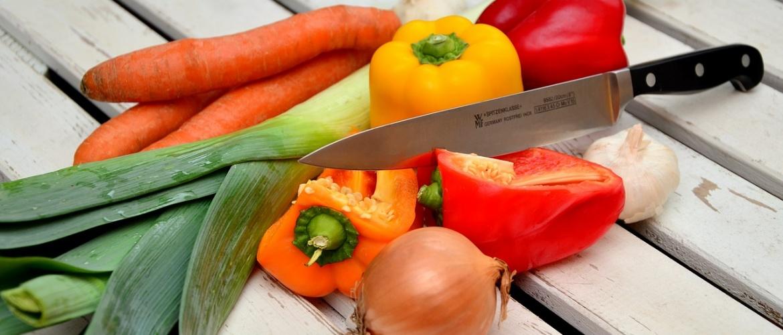 Come usare le verdure