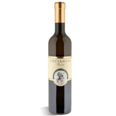 vino bianco cociancigh