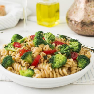 pastaconbroccoli